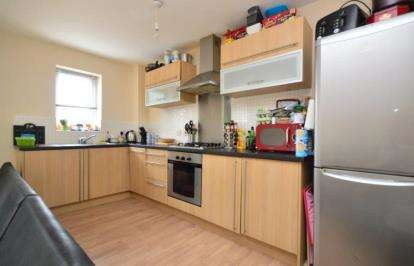 2 Bedrooms Flat for sale in Huntsman Lodge, 975 Barnsley Road, Sheffield, South Yorkshire