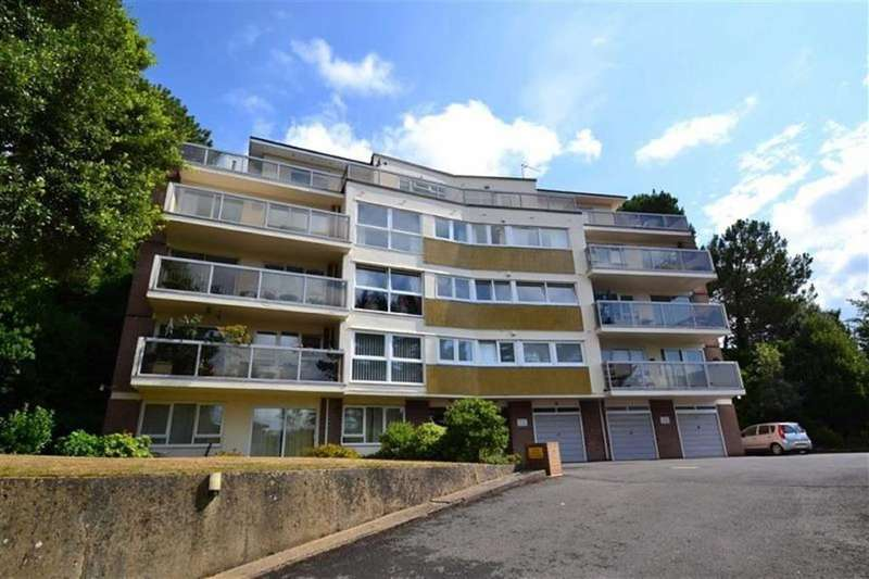 2 Bedrooms Property for sale in The Grange, Bournemouth, BH2