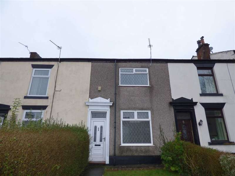 2 Bedrooms Property for sale in Manchester Road, Hopwood, HEYWOOD, Lancashire, OL10