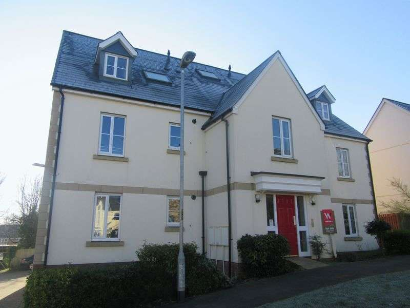 1 Bedroom Flat for sale in Kit Hill View, Launceston