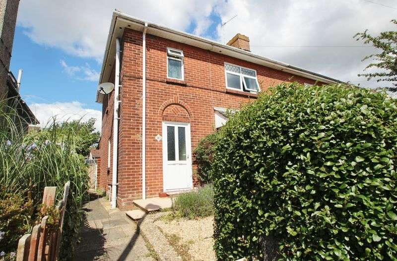 3 Bedrooms Semi Detached House for sale in Ripon Road, Bournemouth