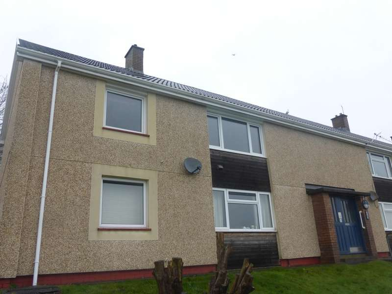 1 Bedroom Apartment Flat for sale in Nicander Place, Mayhill, Swansea