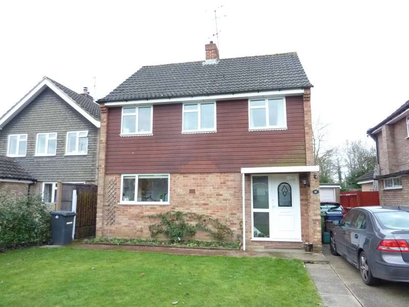 3 Bedrooms Detached House for sale in Southbourne Drive, Bourne End, SL8