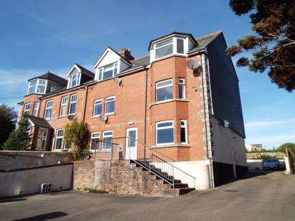 1 Bedroom Flat for sale in Bodmin, Cornwall, England