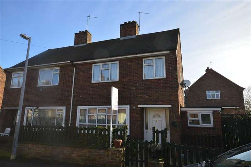 3 Bedrooms Property for sale in Wellington Avenue, Hornsea, East Yorkshire