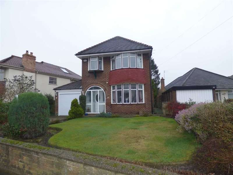 3 Bedrooms Property for sale in Alkrington Hall Road South, Alkrington, Middleton, Manchester, M24