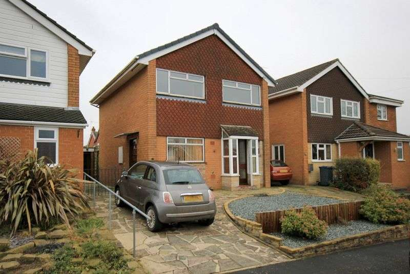 3 Bedrooms Detached House for sale in Coombe Park Road, Stone