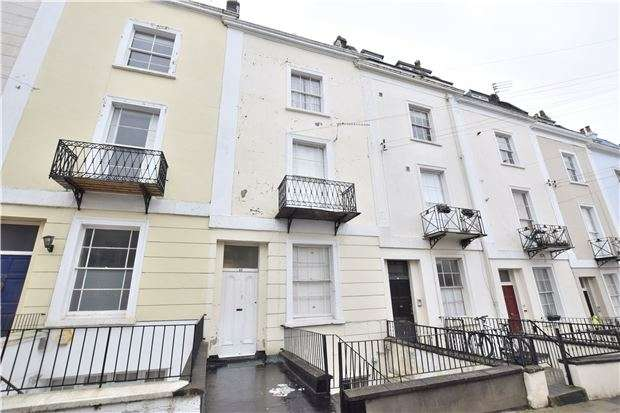 6 Bedrooms Terraced House for sale in Southleigh Road, Clifton, Bristol, BS8 2BQ