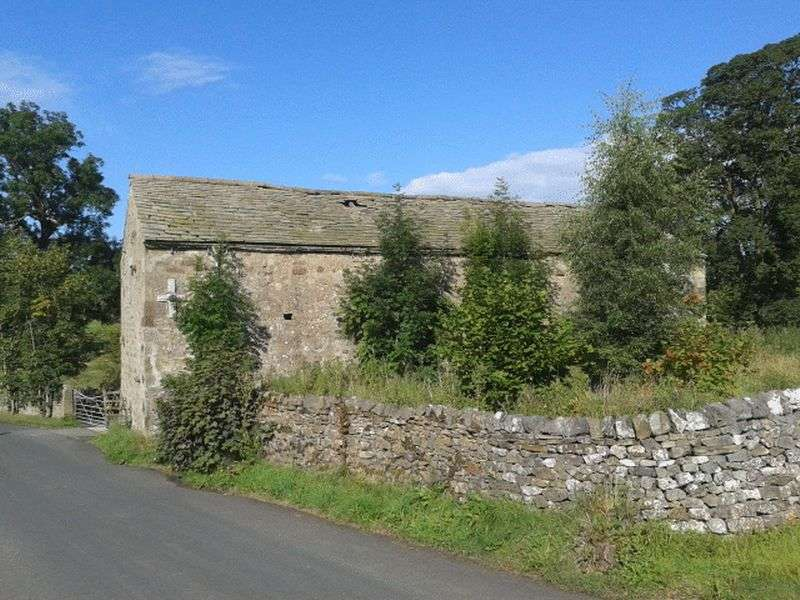 2 Bedrooms Land Commercial for sale in Stirton Lane, Stirton, Skipton