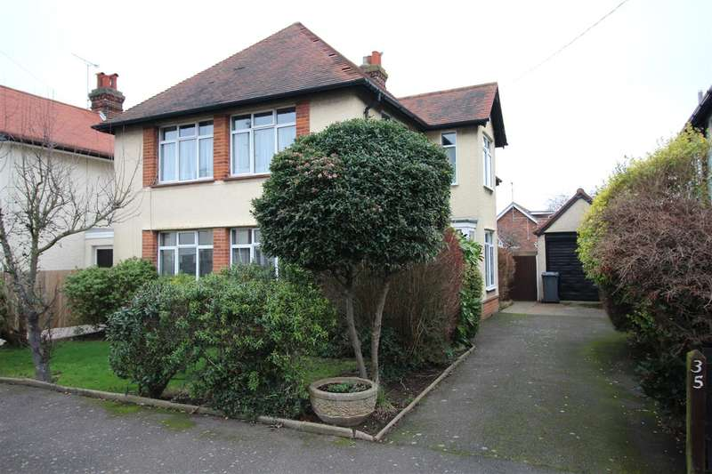 4 Bedrooms House for sale in Queens Rd, Felixstowe