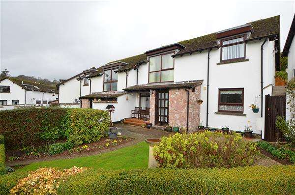 4 Bedrooms Semi Detached House for sale in Park Rise, Dawlish