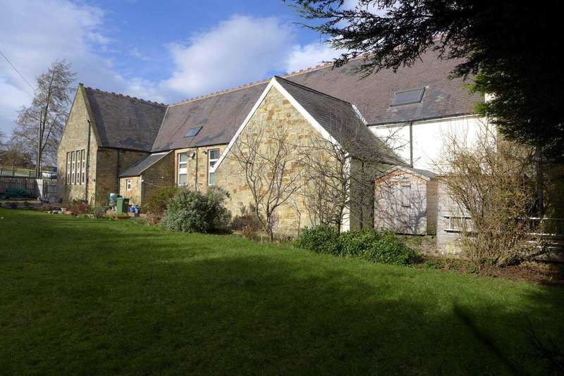 7 Bedrooms Cottage House for sale in Helmington Manor, Helmington Row, Crook