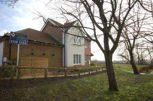 3 Bedrooms Semi Detached House for sale in Furnace Wood, Ashdown Place, Five Ash Down, Uckfield