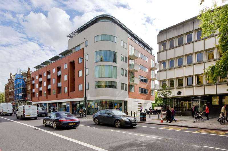 2 Bedrooms Flat for sale in Holloway Road, Lower Holloway, N7