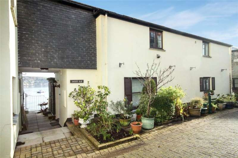 3 Bedrooms Flat for sale in Jago's Slip, Packet Quays, Falmouth