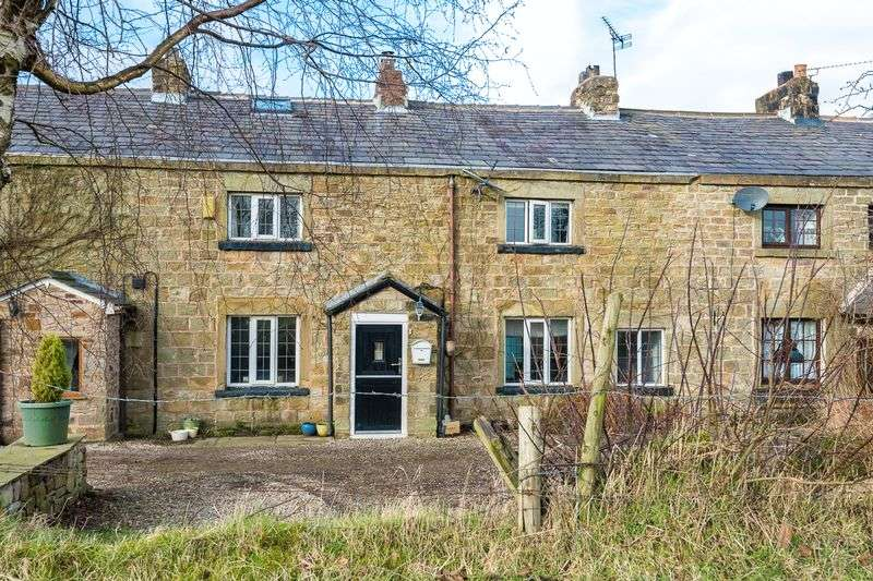 3 Bedrooms House for sale in Canal Row, Haigh