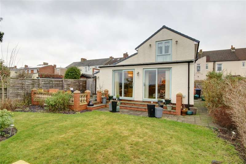 2 Bedrooms Detached House for sale in Attwood Terrace, Tudhoe, Durham, DL16