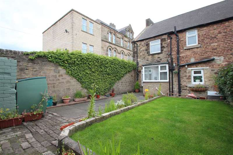 3 Bedrooms End Of Terrace House for sale in Cort Street, Blackhill, Consett