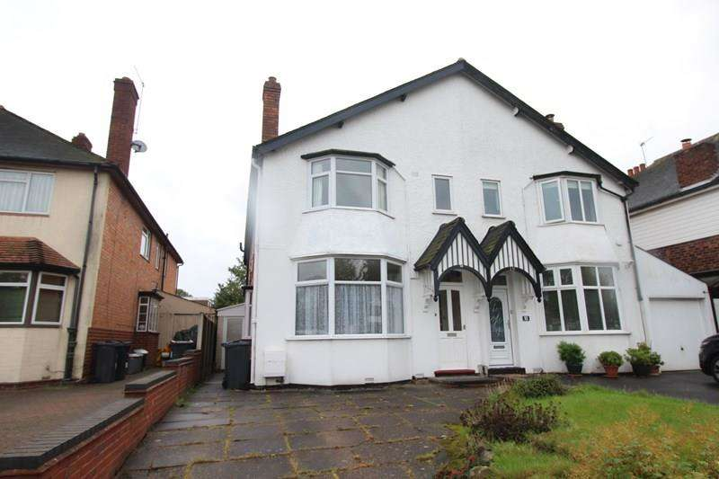 5 Bedrooms Semi Detached House for sale in Robin Hood Lane, Hall Green, Birmingham