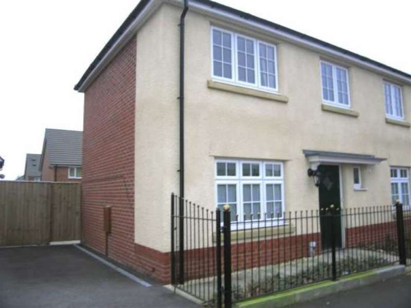 3 Bedrooms Property for sale in Adrian Street, Moston, Manchester, M40