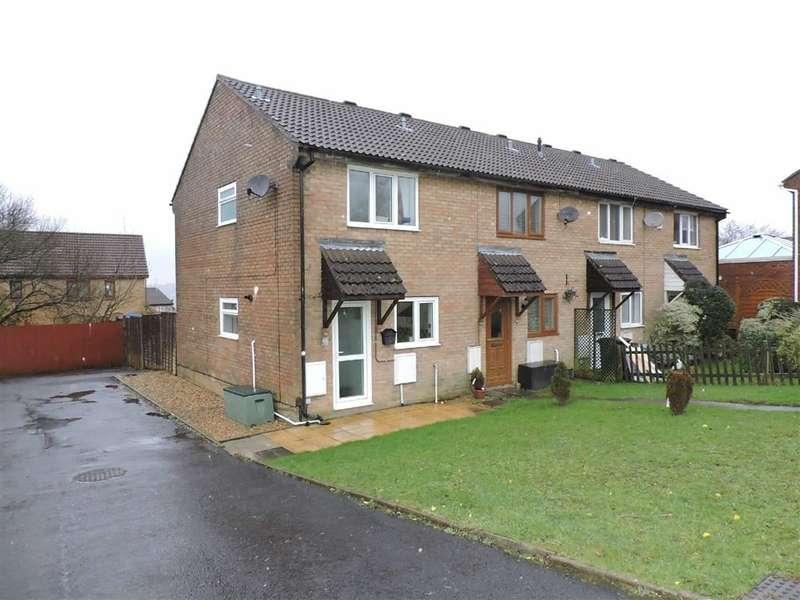 2 Bedrooms Property for sale in Ffordd Y Mynydd, Birchgrove