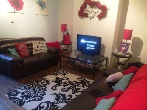 6 Bedrooms House Share for rent in Link Road, Edgbaston, West Midlands, B16 0EP