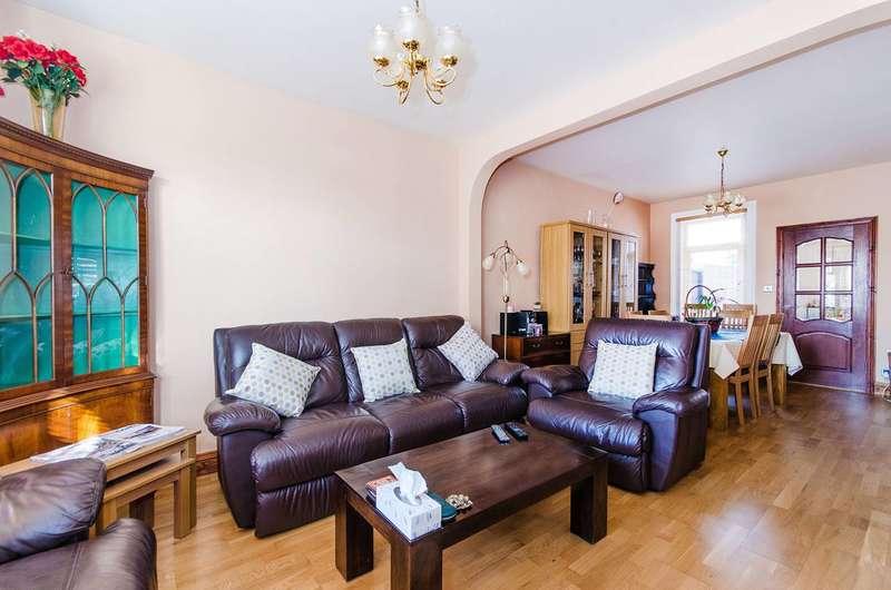 3 Bedrooms House for sale in Merivale Road, West Harrow, HA1