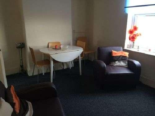 2 Bedrooms House Share for rent in Park Road, Lenton, Nottinghamshire, NG7 1JG