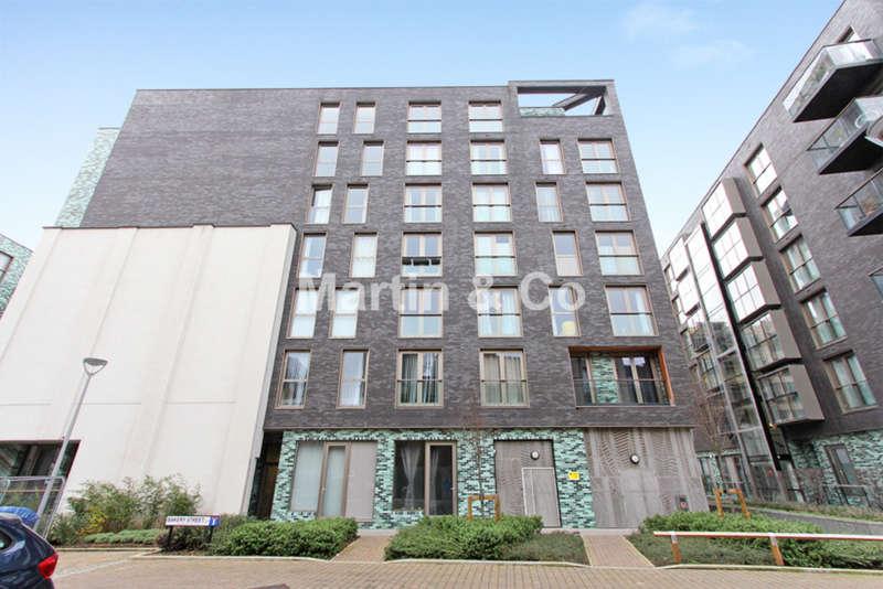 1 Bedroom Apartment Flat for sale in Grange Gardens, SE1
