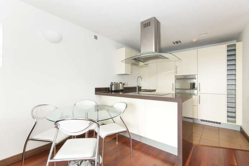 2 Bedrooms Apartment Flat for sale in Altura Tower, Bridges Wharf, SW11