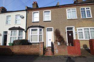 3 Bedrooms Terraced House for sale in Vale Road, Sutton