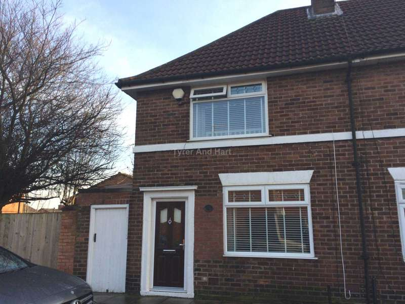 2 Bedrooms Terraced House for sale in Southhill Road, Liverpool