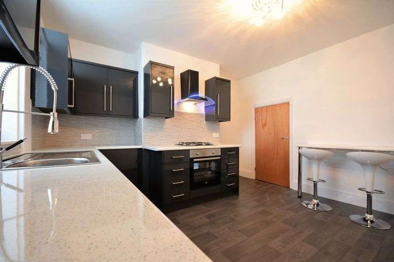 2 Bedrooms Terraced House for sale in China Street, Accrington