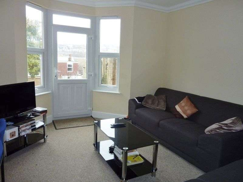 6 Bedrooms Terraced House for rent in Ewhurst Road, Brighton