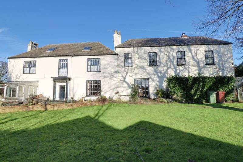 5 Bedrooms Detached House for sale in Church Street, Crowle