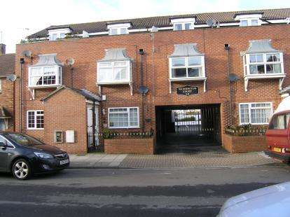 1 Bedroom Flat for sale in 23-25 Warren Avenue, Southsea, Hampshire