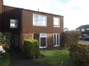 2 Bedrooms Flat for sale in Rothermere Close, Benenden, Cranbrook, Kent