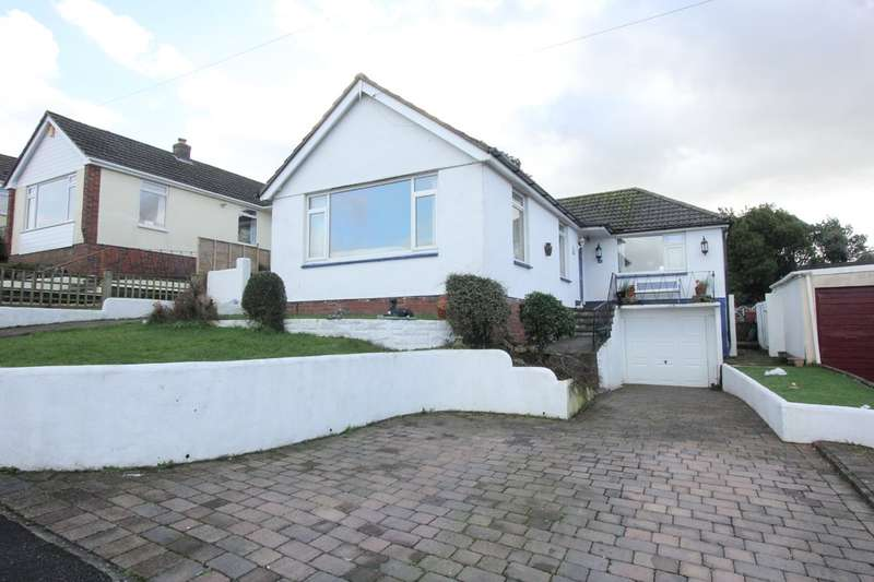 3 Bedrooms Detached Bungalow for sale in 14 Leyburn Grove
