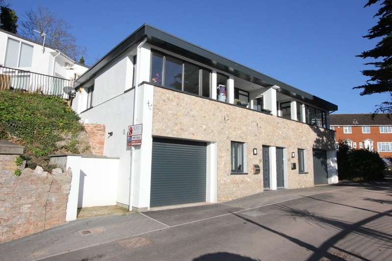 2 Bedrooms Semi Detached House for sale in Brunswick Mews, Museum Road