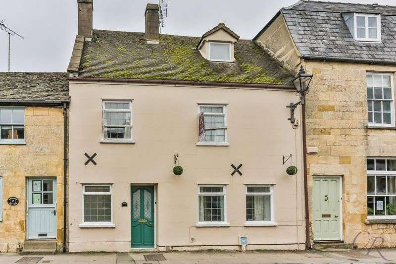 4 Bedrooms Terraced House for sale in Winchcombe, Cheltenham