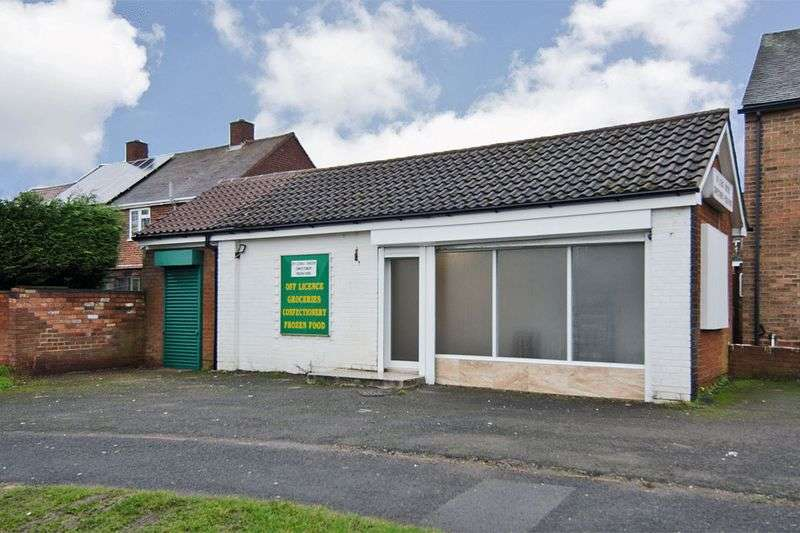 Property for sale in Bevan Lee Road, Cannock