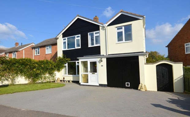 4 Bedrooms Property for sale in Fairfield Road, Exeter, EX2