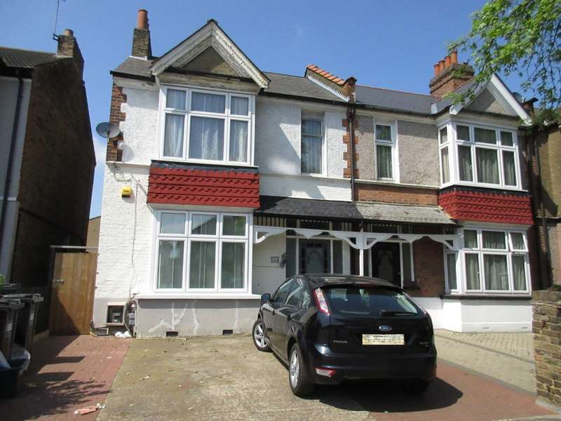4 Bedrooms Maisonette Flat for sale in London Road, Isleworth, TW7
