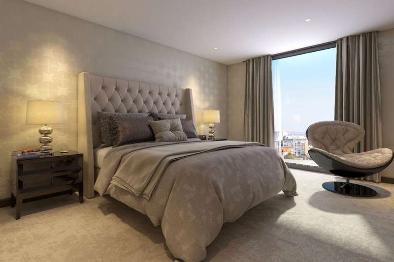 2 Bedrooms Apartment Flat for sale in Hilux Apartments