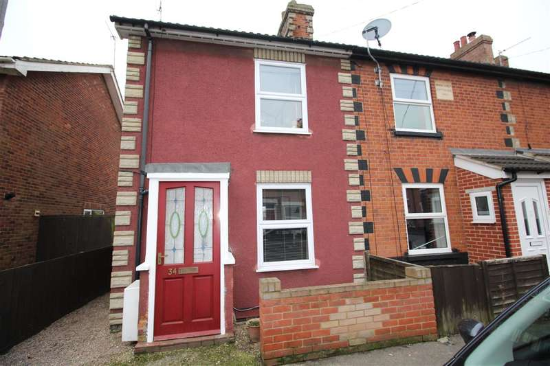 3 Bedrooms House for sale in Margaret Street, Felixstowe