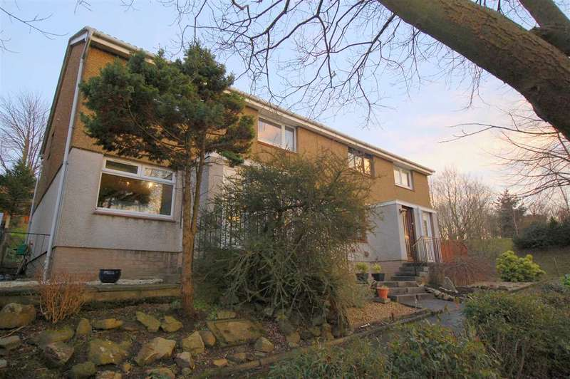 2 Bedrooms Semi-detached Villa House for sale in Monar Court, Dalgety Bay