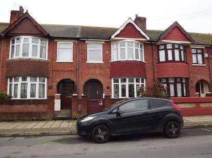 3 Bedrooms House for sale in Portsmouth, Hampshire