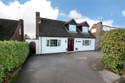 4 Bedrooms Detached House for sale in Redrock Road, Rotherham, South Yorkshire