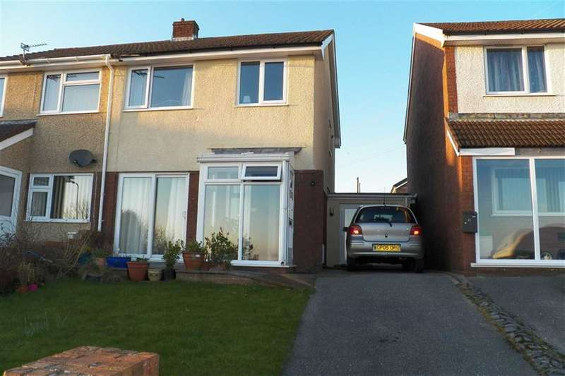 4 Bedrooms Property for sale in The Ashes, Meinciau, Kidwelly