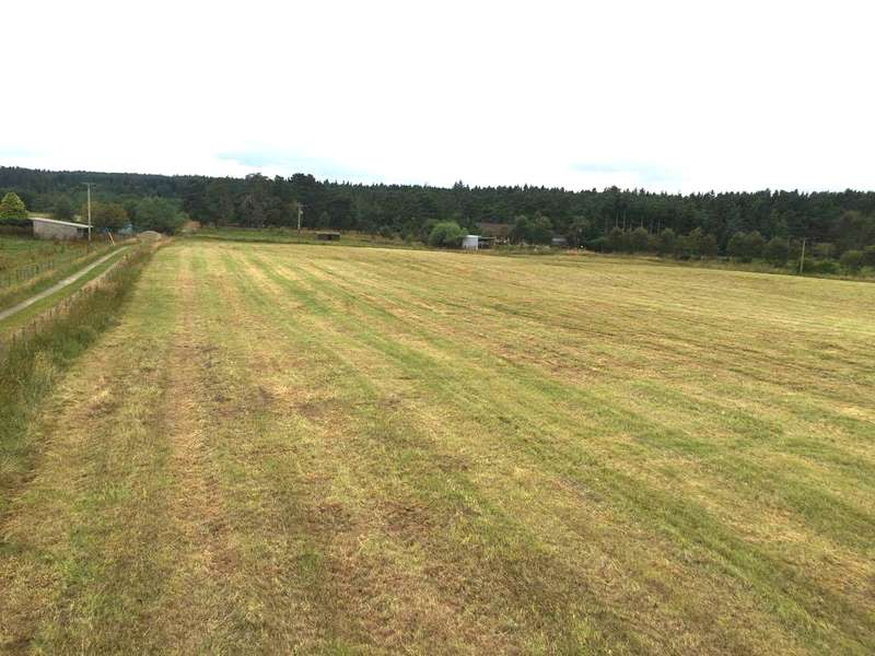 Plot Commercial for sale in Plot of Land, East of Dunbreck, IV7